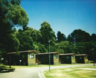 Katoomba Falls Caravan Park - Casino Accommodation