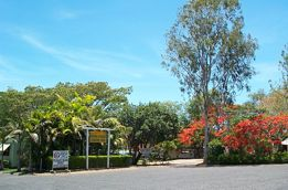 Mareeba Riverside Caravan Park - Casino Accommodation