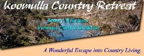 Koomulla Country Retreat - Casino Accommodation