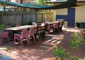 Manly Bunkhouse - Casino Accommodation