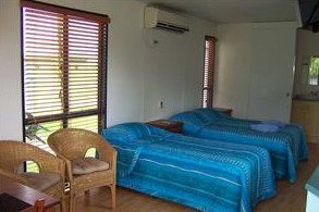August Moon Caravan Park - Casino Accommodation