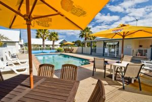 Torquay Tropicana Motel - Casino Accommodation