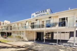Manly Oceanside Accommodation - Casino Accommodation