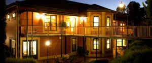 Clare Country Club - Casino Accommodation
