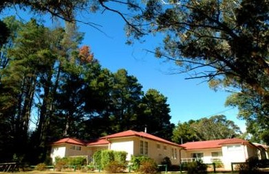Blackheath Caravan Park - Casino Accommodation