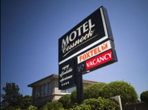 Cessnock Motel - Casino Accommodation