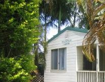 Melaleuca Caravan Park - Casino Accommodation
