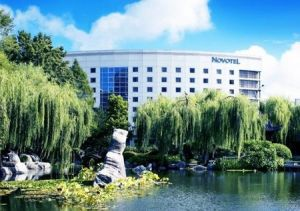 Novotel Rockford Darling Harbour - Casino Accommodation