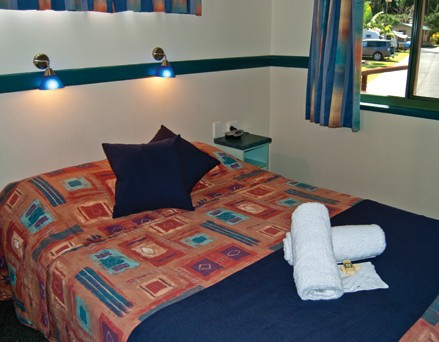 BIG4 Cairns Crystal Cascades Holiday Park - Casino Accommodation
