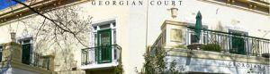 Georgian Court Bed and Breakfast - Casino Accommodation