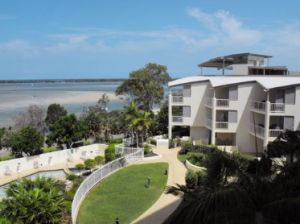 Moorings Beach Resort - Casino Accommodation