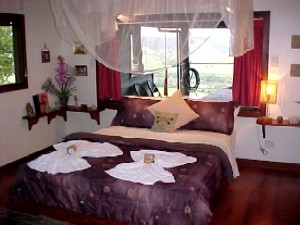 Daintree Cloud 9 - Casino Accommodation