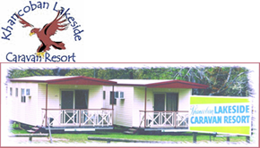 Khancoban Lakeside Caravan Resort - Casino Accommodation