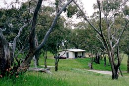 Clare Valley Cabins - Casino Accommodation