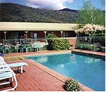 Snowgum Motel - Casino Accommodation