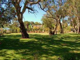 Jacobs Creek Retreat at Moorooroo Park - Casino Accommodation