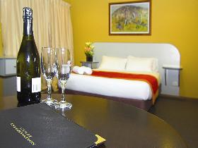 Victoria Hotel - Strathalbyn - Casino Accommodation