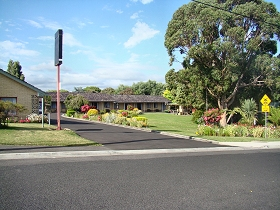 Willaway Motel Apartments - Casino Accommodation