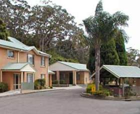 Sussex Inlet Holiday Centre - Casino Accommodation