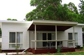 BIG4 South Durras Holiday Park - Casino Accommodation