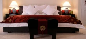 The Sun House Bed and Breakfast - Casino Accommodation