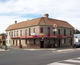 Cooma Hotel - Casino Accommodation