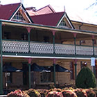 Royal Hotel Cooma - Casino Accommodation