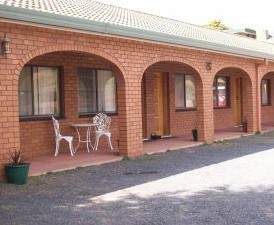 Cooma Country Club Motor Inn - Casino Accommodation