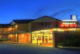 Cooma Motor Lodge - Casino Accommodation