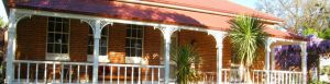 Araluen Old Courthouse Bed and Breakfast - Casino Accommodation
