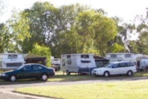 Big Sky Caravan Park - Casino Accommodation