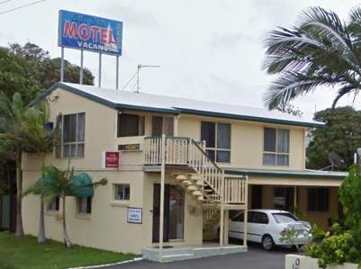 Sail Inn Motel - Casino Accommodation