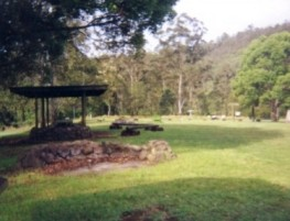 Sharp Park River Bend Country Bush Camping - Casino Accommodation