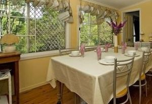 Baggs of Canungra Bed and Breakfast - Casino Accommodation