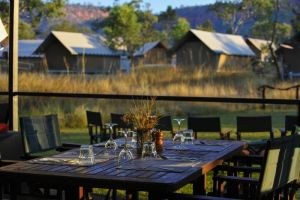 Bell Gorge Wilderness Lodge - Casino Accommodation