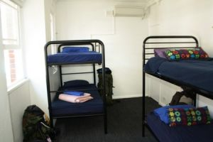 Zing Backpackers Hostel - Casino Accommodation