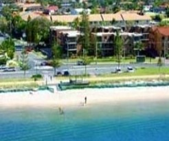 Broadwater Garden Village - Casino Accommodation