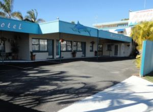 Marlin Motel Pet Friendly - Casino Accommodation