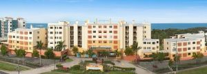 Marcoola Beach Resort - Casino Accommodation