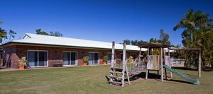 Charters Towers Heritage Lodge - Casino Accommodation