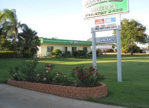 Country Road Motel - Casino Accommodation