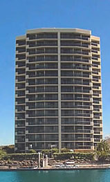 Trafalgar Towers - Casino Accommodation