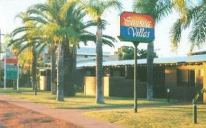 Kalbarri Sunsea Villas - Casino Accommodation