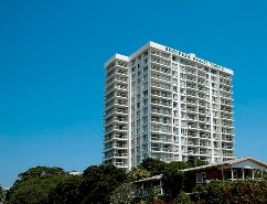 Burleigh Beach Tower - Casino Accommodation