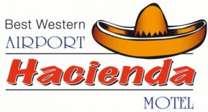 Best Western Airport Hacienda Motel - Casino Accommodation