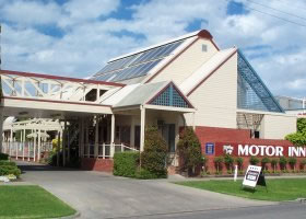 Riverboat Lodge Motor Inn - Casino Accommodation