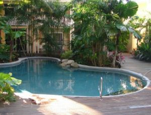 Palm Cove Tropic Apartments - Casino Accommodation