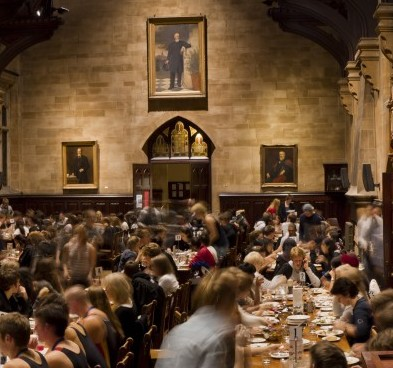 Ormond College - University Of Melbourne - Casino Accommodation