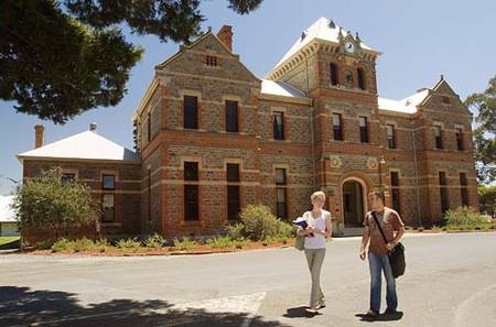 Roseworthy Residential College The University Of Adelaide - Casino Accommodation