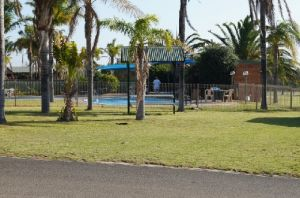 Kalbarri Palm Resort - Casino Accommodation